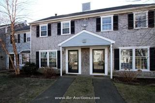 55 Old Colony Way (Unit# B-3), Orleans, MA