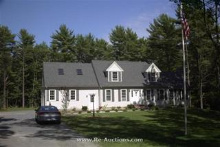 9 Barstow Street, Lakeville, MA