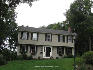 14  Narcissus Court, North Attleboro, MA