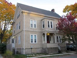 30 Chestnut Street, New Bedford, MA
