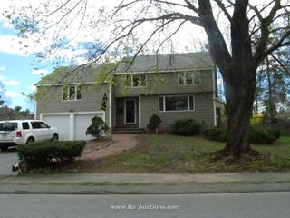 22 Thomas Road, Lynnfield, MA