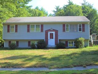 47 Indian Trail, Whitman, MA