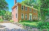100 Tupper Road, Sandwich, MA