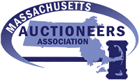Member of the Massachusetts Auctioneer Association